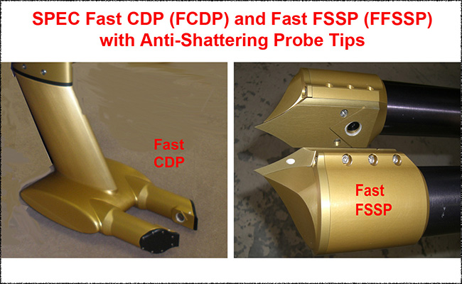 FCDP FFSSP