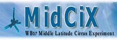 Mid Latitude Cirrus Experiment (MidCiX)